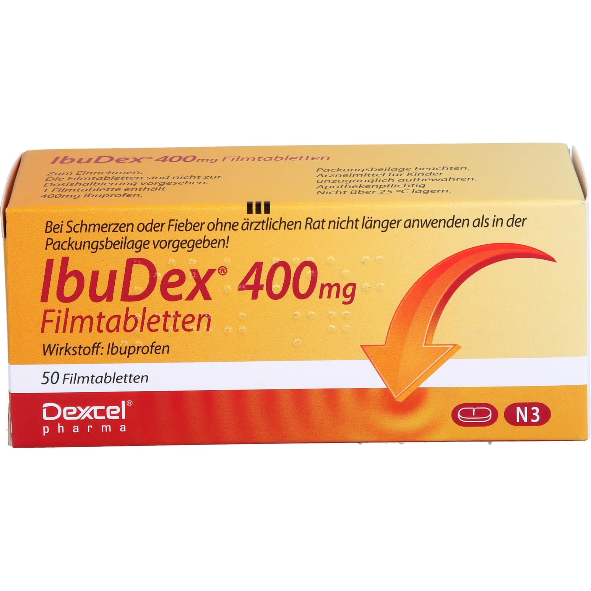 IBUDEX-400-mg-Filmtabletten