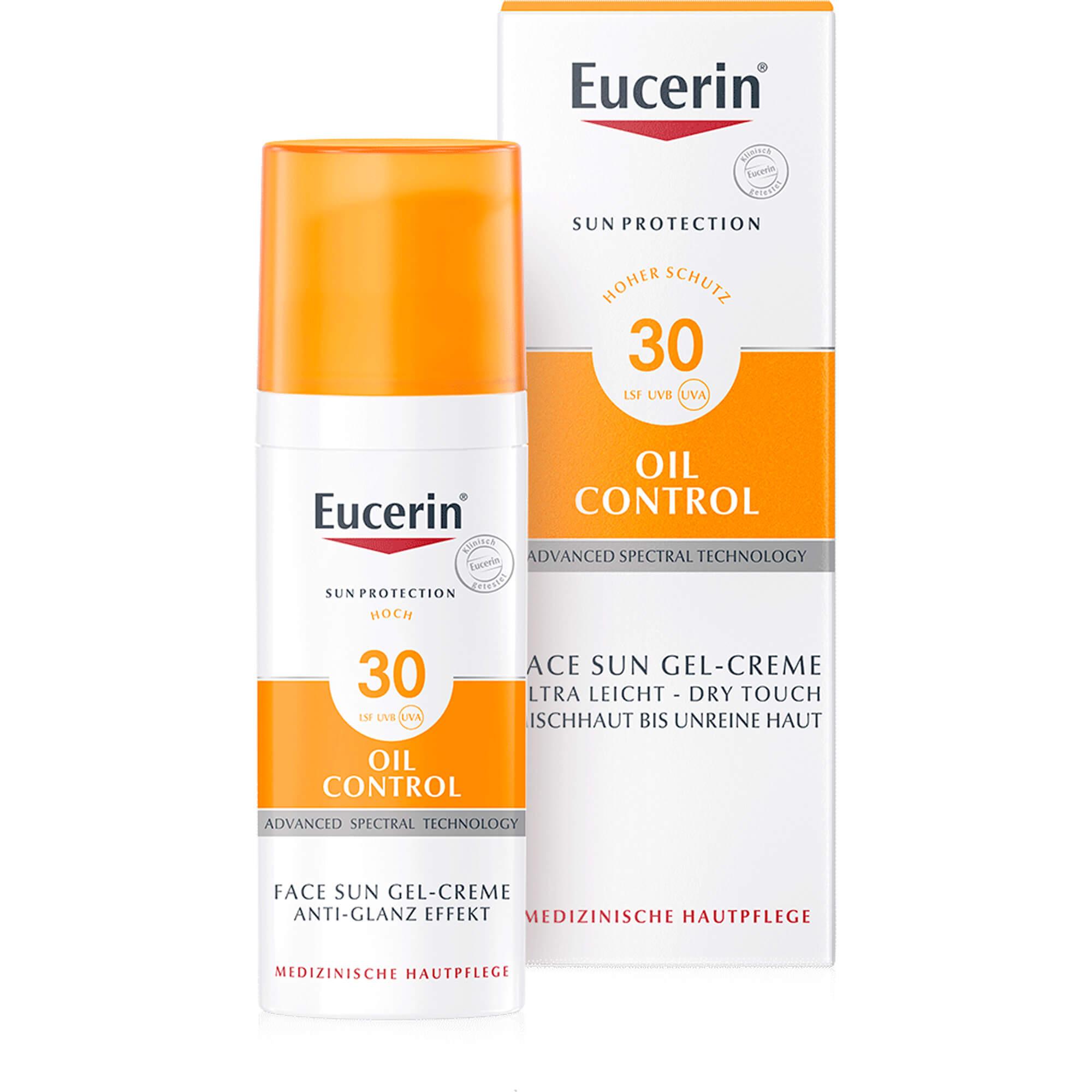 EUCERIN-Sun-Gel-Creme-Oil-Contr-Anti-Gl-Eff-LSF-30