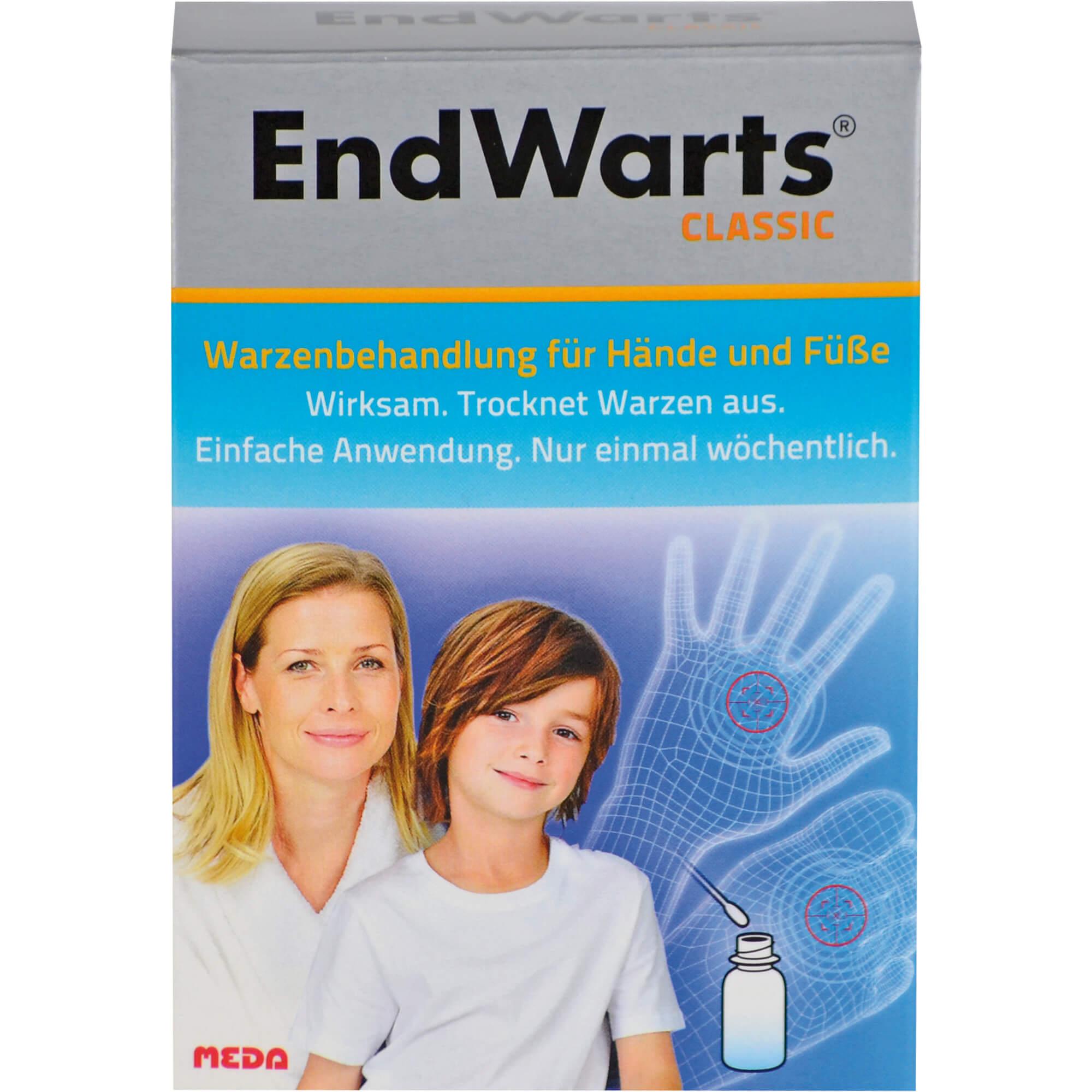 ENDWARTS-Classic-Loesung