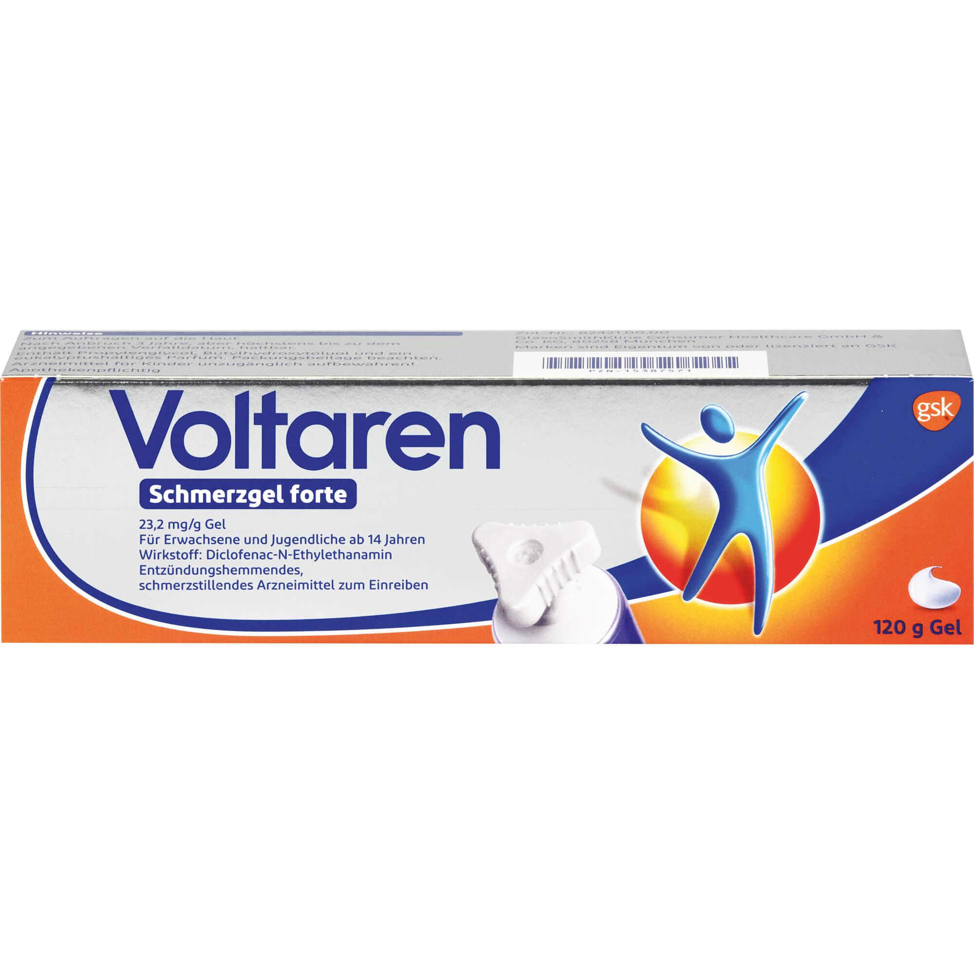 VOLTAREN-Schmerzgel-forte-23-2-mg-g
