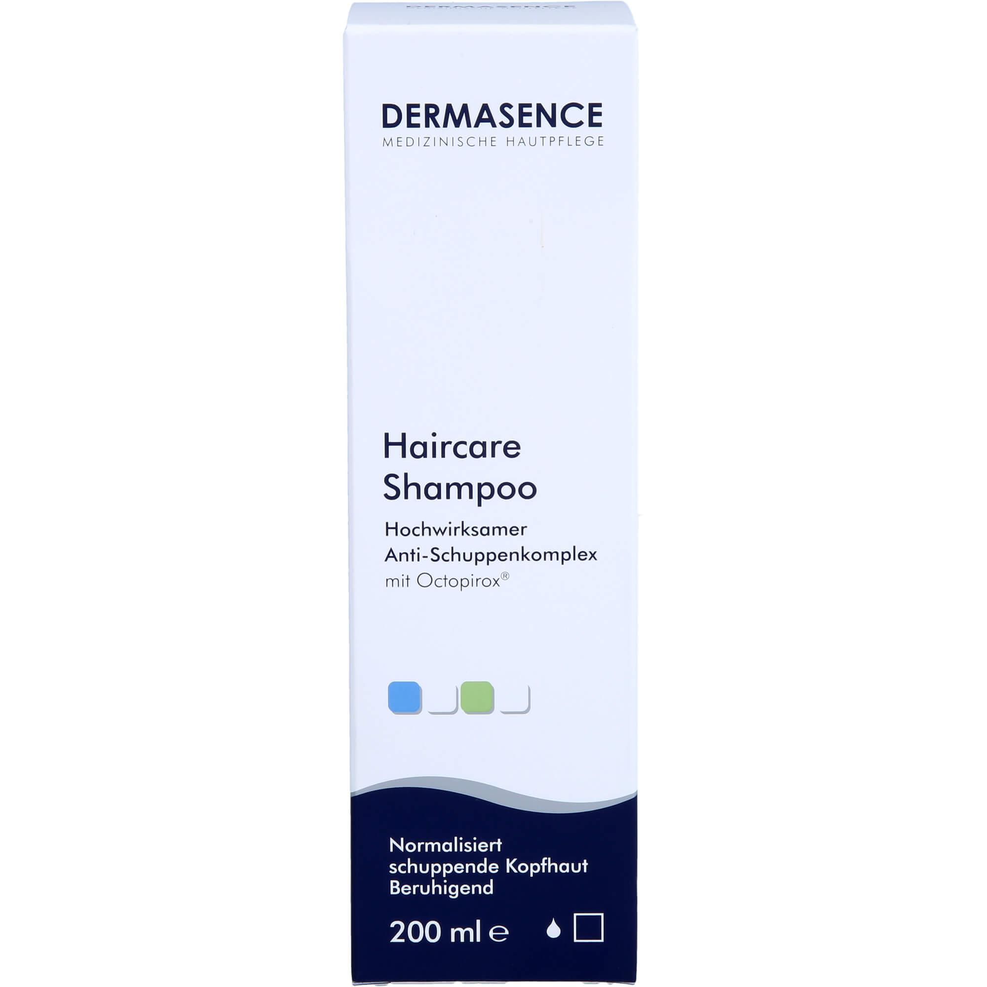 DERMASENCE-Haircare-Shampoo