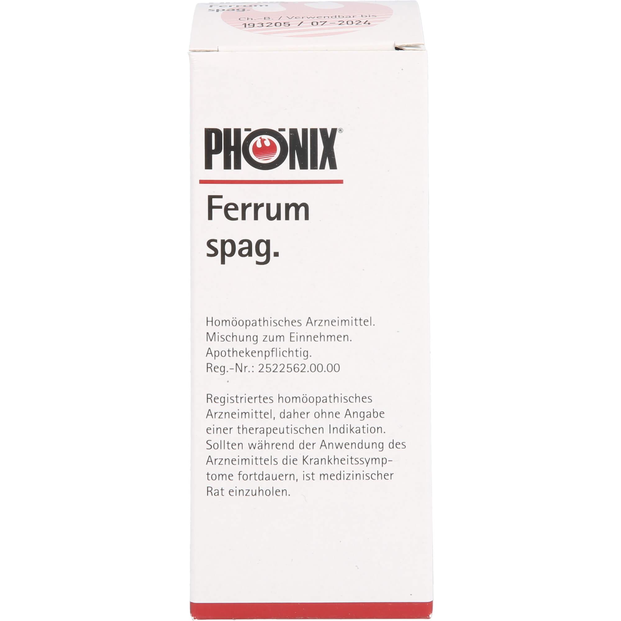 PHOeNIX-FERRUM-spag-Mischung