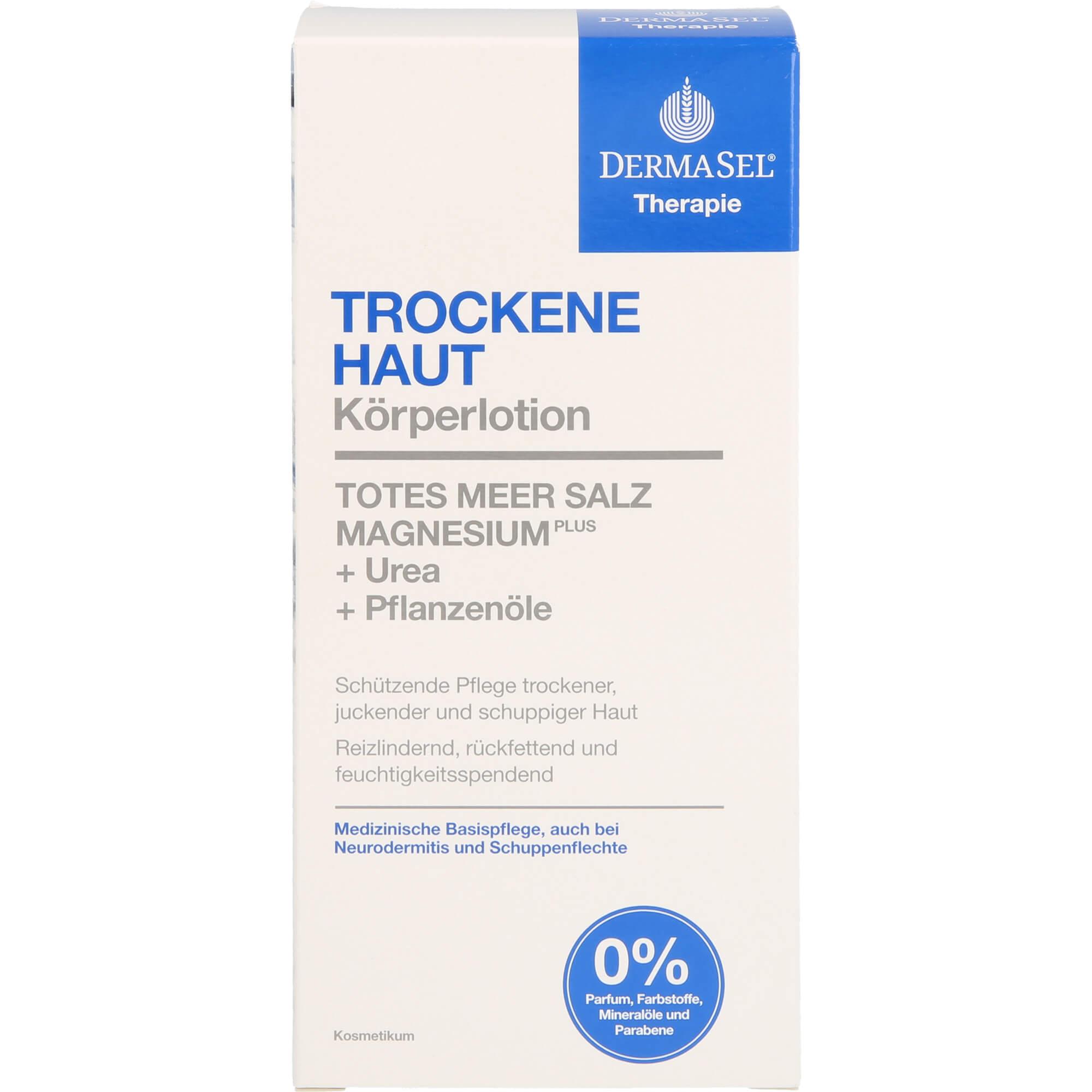 DERMASEL-Koerperlotion-trockene-Haut