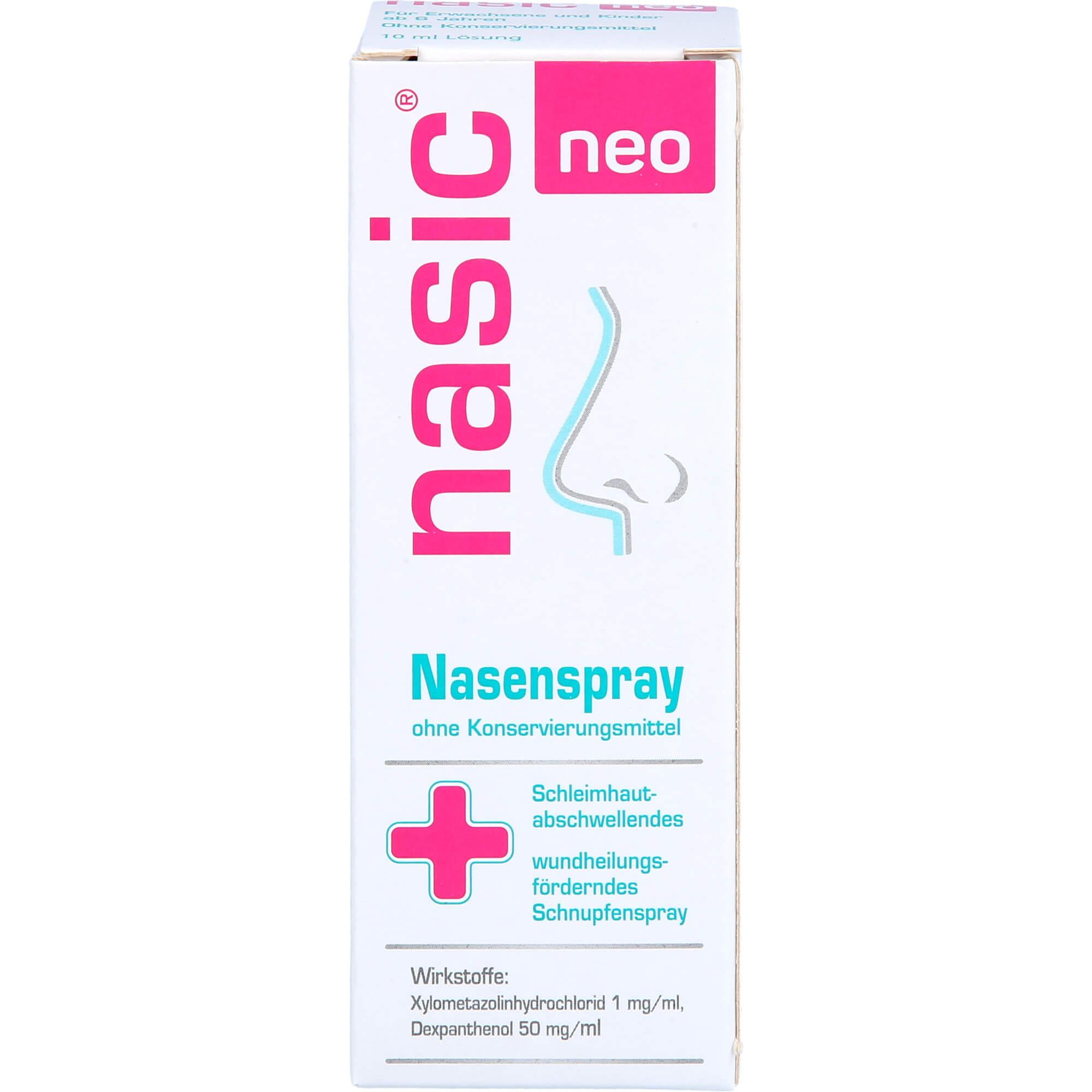 NASIC-neo-Nasenspray